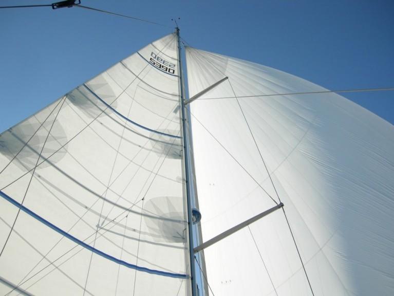 barca vela fast cruiser crociera veloce vele