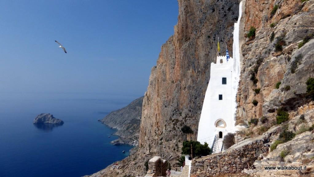 Amorgos Cicladi Grecia